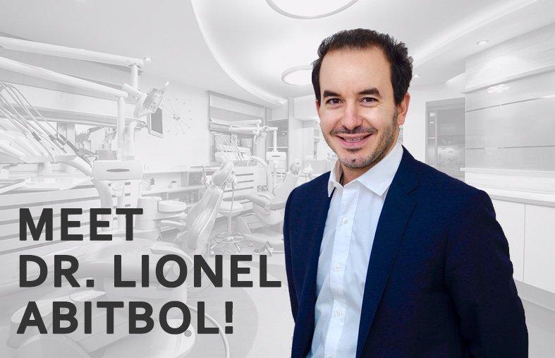 Dr. Lionel Abitbol